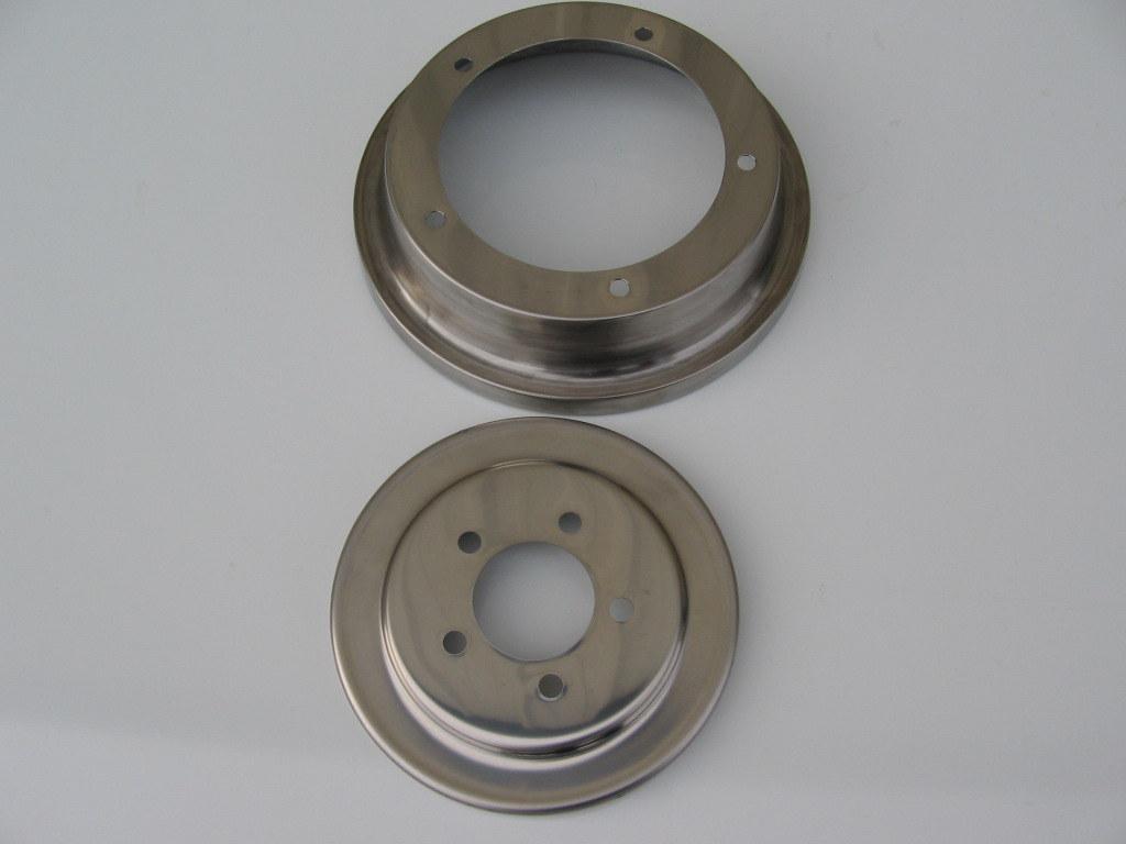 400417 CENTRAMATIC Wheel Balancers